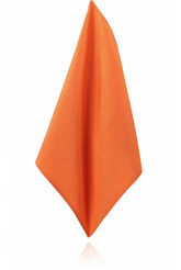 Orange/Tangerine/Amber-Handkerchief