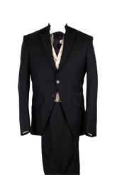 "Suit ""Sapa"" black"